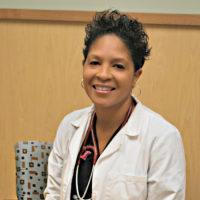 Dr. Shani Boone