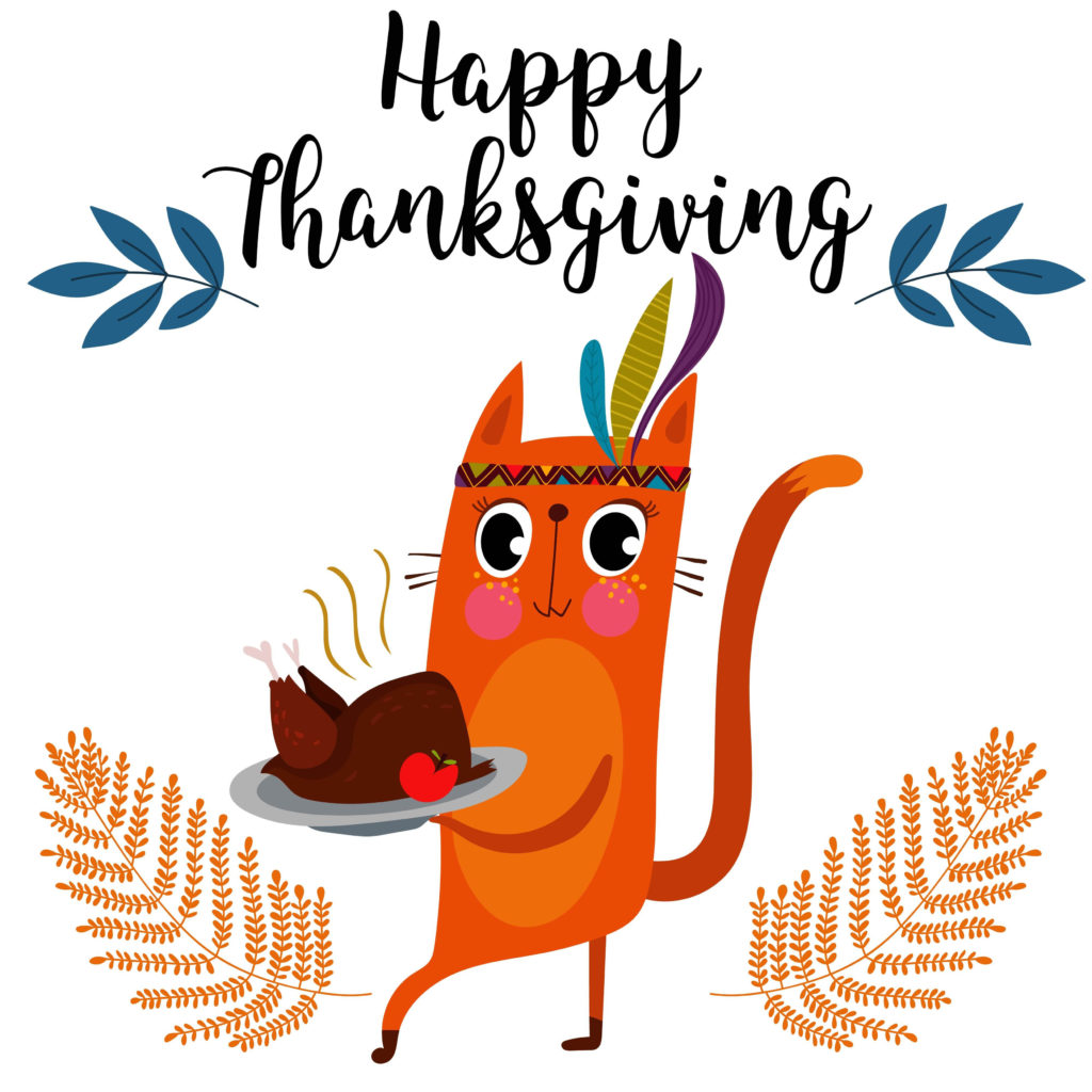 I Thank You ...... This Thanksgiving